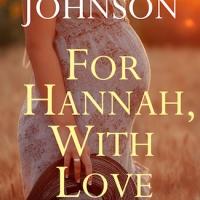 #Relaunch ~ Taming Tom Jones is renamed For Hannah, With Love #BookReview @Margaretkaj #FridayReads