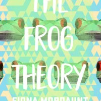Character #Spotlight & #Extract from The Frog Theory by Fiona Mordaunt @AuthorightUKPR #TuesdayBookBlog