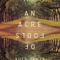 An Acre of Fools by Aden James ~ #FridayReads @Acre_of_Fools #Contemporary #DrugAddiction @Audiobook