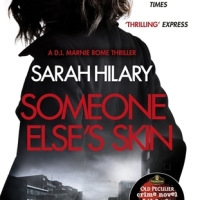 Someone Else's Skin (DI Marnie Rome #1) by Sarah Hilary @sarah_hilary