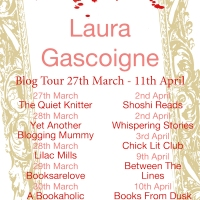 #GuestPost by Laura Gascoigne #author ~ The Horse's Arse #Excerpt @gilbster1000 #SundayBlogShare