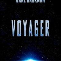 Voyager by Carl Rackman #technothriller @carlrackman #RBRT #TuesdayBookBlog