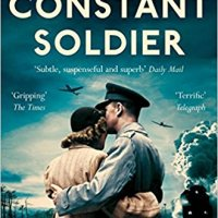 The Constant Soldier by William Ryan #WWII #HistoricalFiction @WilliamRyan_ #TuesdayBookBlog