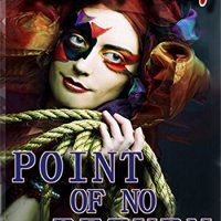 Point of No Return (DCI Hatherall) by @DianaJFebry #Crime #Suspense #Book Review #TuesdayBookBlog