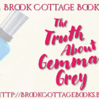 Spotlight & #Giveaway ~ The Truth About Gemma Grey by Sophie Ranald @BrookCottageBks
