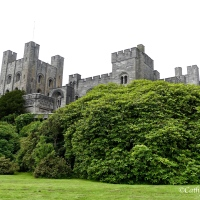 Penrhyn Castle ~ Part 1 ~ The Building #Photography