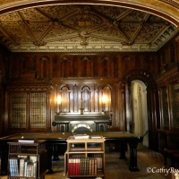 Penrhyn Castle ~ Part 3 ~ The Interior #Photography
