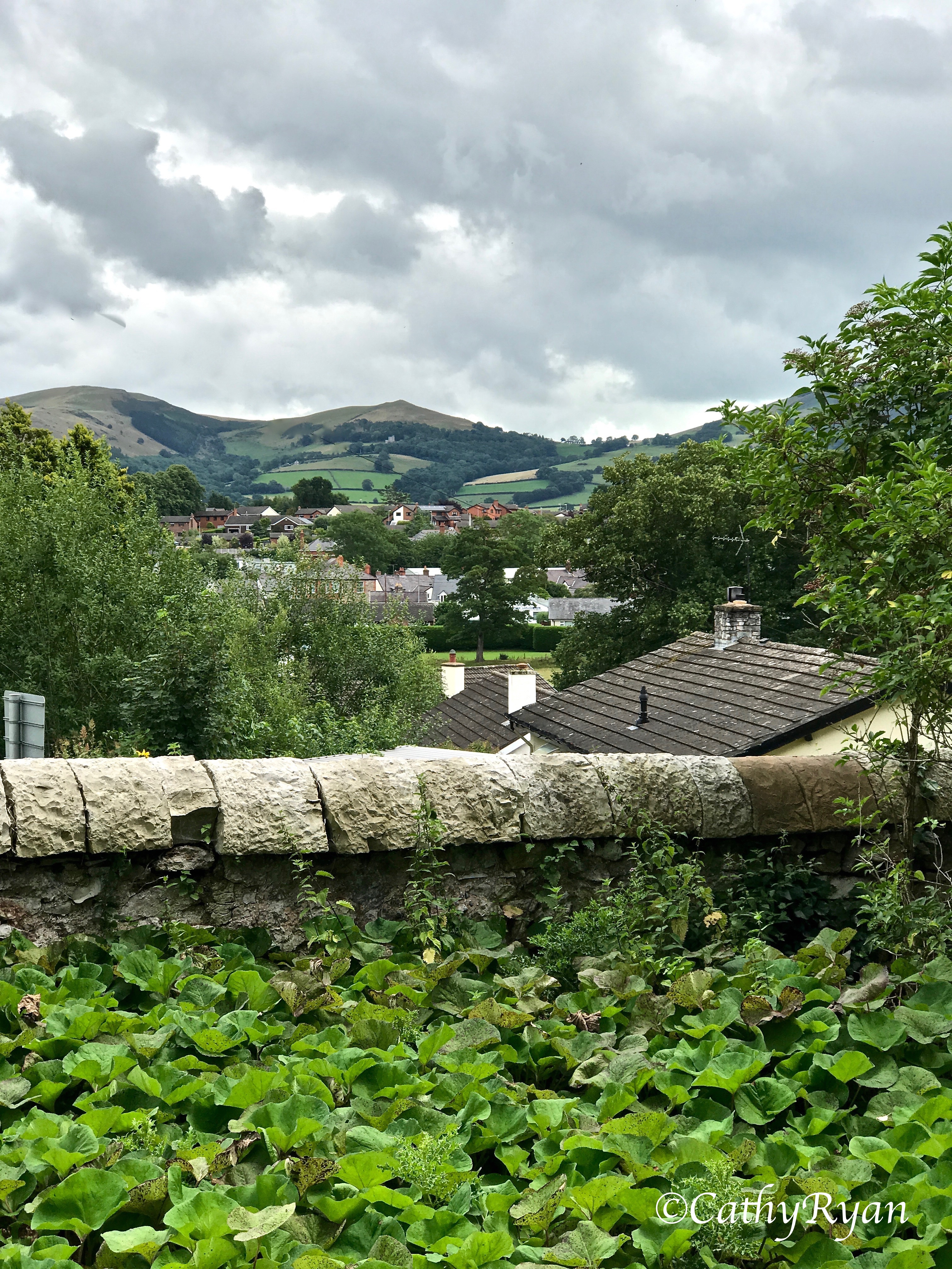 #WordlessWednesday ~ Wandering Around Ruthin #Photography #Wales