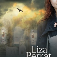 Wolfsangel (Bone Angel Trilogy #2) by Liza Perrat #Histfic #WWII #RBRT @LizaPerrat #TuesdayBookBlog