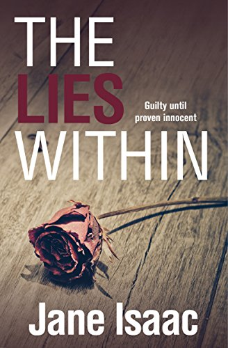 The Lies Within (DI Will Jackman #3) by Jane Isaac #Crime #Suspense @JaneIsaacAuthor