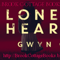 Lonely Hearts by Gwyn GB #Giveaway #BookReview @GwynGB @BrookCottageBks #TuesdayBookBlog