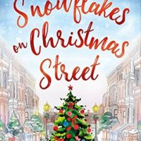 Snowflakes On Christmas Street by Ivy Pembroke ~ 'Take a trip to the most charming street in town' #BookReview
