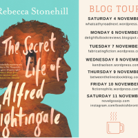 Spotlight and #GuestPost from Rebecca Stonehill @bexstonehill #Books #1960s