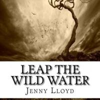 #ThrowbackThursday ~ Leap The Wild Water by Jenny Lloyd  #Histfic  #BookReview