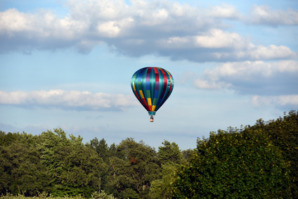 Dead Woman Walking by Sharon Bolton ~ hot air balloon ride to disaster ~ @AuthorSJBolton #Suspense #Crime