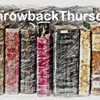 #ThrowbackThursday ~ Blood Rose Angel (The Bone Angel Series) by @LizaPerrat #HistFic
