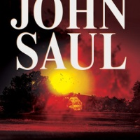 #ThrowbackThursday ~ Hellfire by John Saul #Horror #Thriller  #AudioBookReview