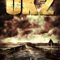 UK2 (Project Renova Book 3) by Terry Tyler #PostApocalyptic @TerryTyler4 #BookReview