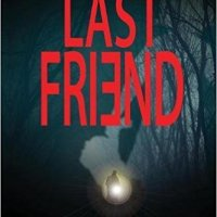 #BookReview for The Last Friend by Harvey Church #BlogTour @CarolineBookBit #TuesdayBookBlog #Mystery