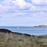 A #SilentSunday by the sea #Photography #SundayBlogShare