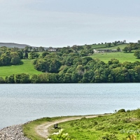 #SilentSunday ~ Conwy Estuary & RSPB Reserve #Photography