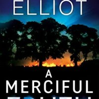 A Merciful Truth (Mercy Kilpatrick Book 2) by @kendraelliot #Crime Fiction set in Oregon #TuesdayBookBlog