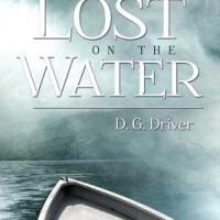 Lost On The Water by D.G. Driver #YA Suspense with a touch of Supernatural @DGDriverAuthor #BookReview