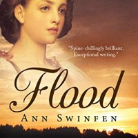 Flood (Fenland #1) by Ann Swinfen #Historical Fiction set in 17th Century East Anglian Fens @annswinfen #TuesdayBookBlog
