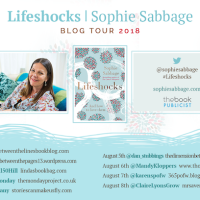 #Extract from Lifeshocks by @sophiesabbage #Memoir Unwanted/Unexpected Moments #Lifeshocks #TuesdayBookBlog
