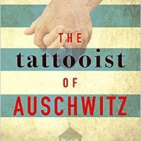 The Tattooist of Auschwitz by Heather Morris ~ Historical Fiction based on a true story #WWII #Holocaust #FridayReads