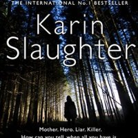 Pieces of Her by @SlaughterKarin #Psychological  #Thriller How Well do You Know Those Closest #NetGalley #PiecesofHer