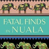 Fatal Finds in Nuala (An Inspector de Silva Mystery) by @harrietsteel1 #CosyMystery set in 1930s Ceylon #RBRT