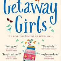 The Getaway Girls by Dee MacDonald ~ FeelGood #Fiction @DMacDonaldAuth #Humour @bookouture