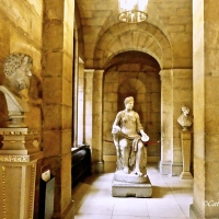 #SilentSunday ~ Inside Castle Howard Part One #Photography