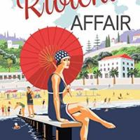 The Riviera Affair (The Yellow Cottage Vintage Mysteries #4) by @newwrites Cosy Mystery #BookReview for #RBRT #TuesdayBookBlog
