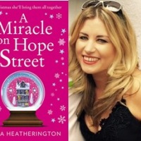 A Miracle on Hope Street: The most inspiring and heartwarming Christmas romance of 2018! by @emmalou13 #NetGalley #AMiracleonHopeStreet