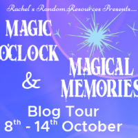 Magic O'Clock & Magical Memories by L.S. Fellows #BlogTour @rararesources @lfwrites Short Story #BookReviews