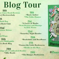 "Blog Tour #GuestPost from @HMLynnauthor together with an #Extract & #Giveaway ""A coming of age story for the mid-life crisis generation."""
