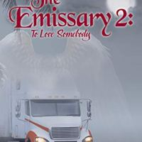 The Emissary 2: To Love Somebody by @MarciaMeara #UrbanFantasy