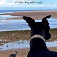 Sharing Our Horizon by Xenia Tran ~ A Journey Through the Scottish Highlands with Two Adopted Whippets #Photography #Poetry