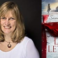The Lost Letters by Sarah Mitchell ~ Dual Timeline #Family #Saga reviewed for #RBRT @SarahM_writer @Bookouture