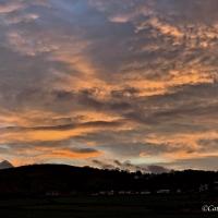 #SilentSunday ~ Early Morning Sky #Photography