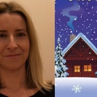 Christmas Miracles at the Little Log Cabin by Helen J Rolfe #Romance @HJRolfe @rararesources #BlogTour #TuesdayBookBlog