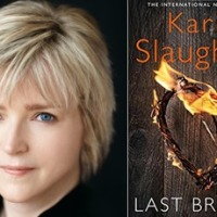 Last Breath (The Good Daughter #0.5) by Karin Slaughter #Novella #Psychological Mystery