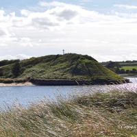 #WordlessWednesday ~ Alnmouth, coastal village featured in Vera #Photography
