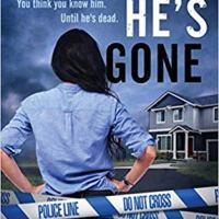 After He's Gone (DC Beth Chamberlain #1) by Jane Isaac #CrimeFiction Murder/Mystery @janeisaacauthor
