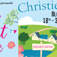 Love Heart Lane ( #LoveHeartLane Series Book 1 ) by @ChristieJBarlow #TuesdayBookBlog Contemporary Romance @rararesources #NetGalley