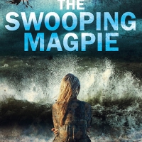 The Swooping Magpie by @LizaPerrat ~ set in 1970s Australia #Family #Drama ~ Fact based Fiction #RBRT #TuesdayBookBlog