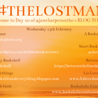 The Lost Man by @janeharperautho ~ #Mystery set in the Australian Outback @caolinndouglas @LittleBrownUK #TheLostMan