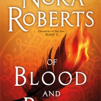 Of Blood and Bone (Chronicles of The One, Book 2) by Nora Roberts ~ Dystopian Fantasy @NoraRobertsFans #TuesdayBookBlog